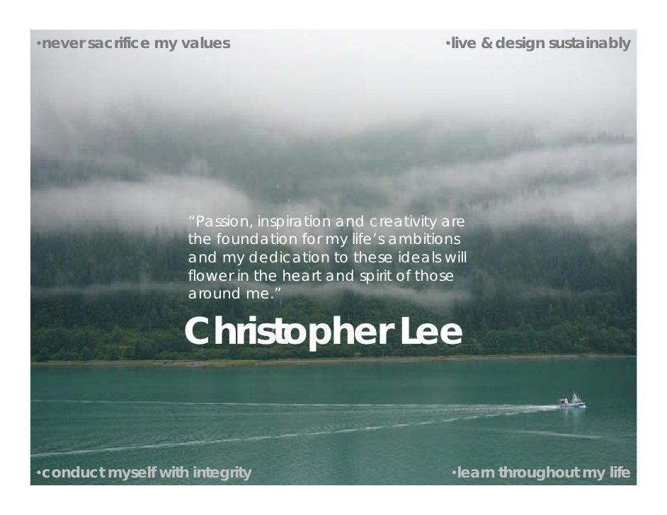 Chris Lee   Portfolio