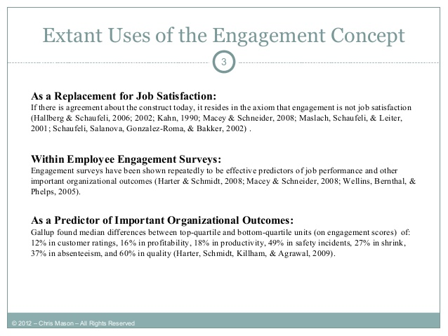 Help on dissertation motivation of employees