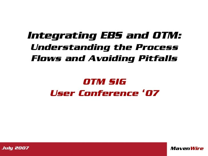 Integrating EBS And OTM - Process Flows And Avoiding Pitfalls.pdf