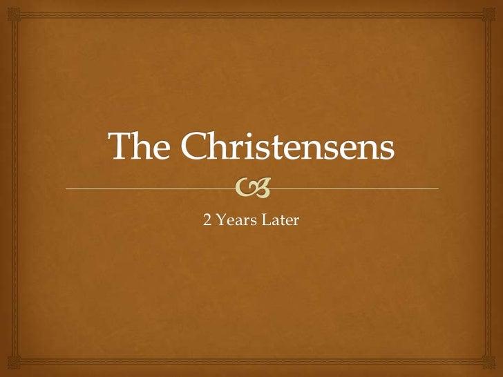 The Christensen Family's Story with God's Littlest Angels in Haiti