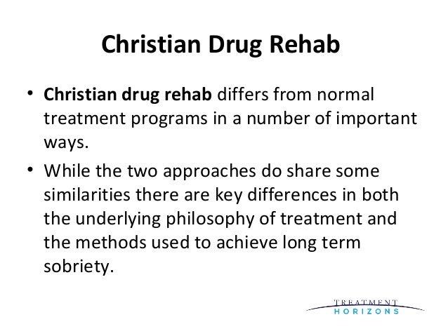 ... Christian Drug Rehab center do? - Cocaine Addiction and Drug Rehab