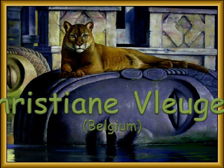 ChristianeVleugels<br />(Belgium)<br />