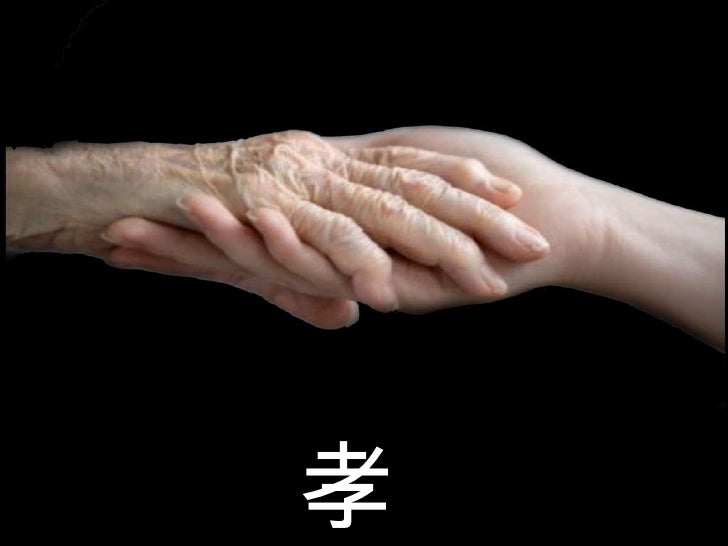 Christian Filial Piety