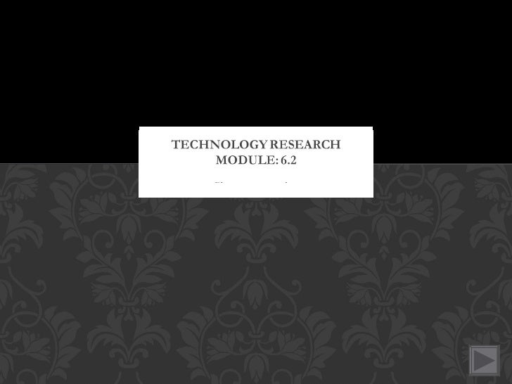 Christie technology research