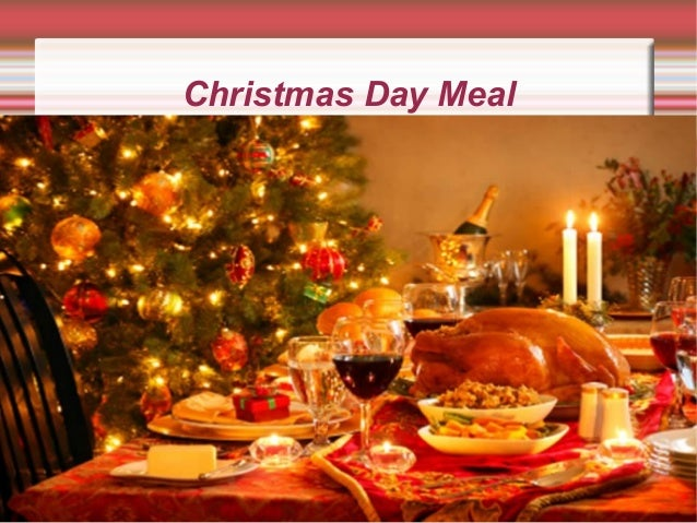 christmas day meals kent