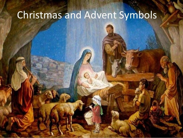 Christmas and Advent Symbols