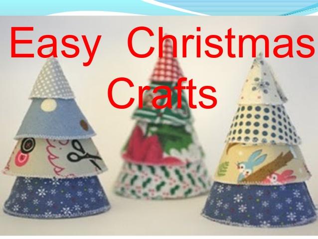 Easy Christmas crafts 4OTr1qcm