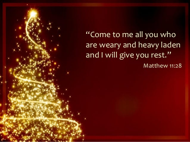 lesson from a christmas carol