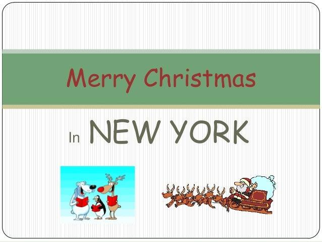 Christmas final