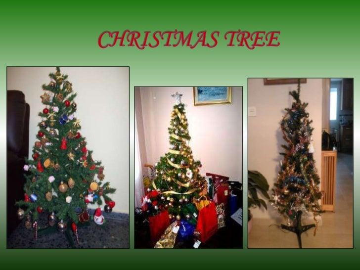 CHRISTMAS TREE<br />