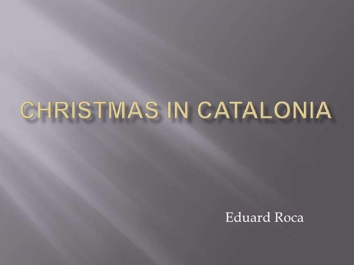 Eduard Roca