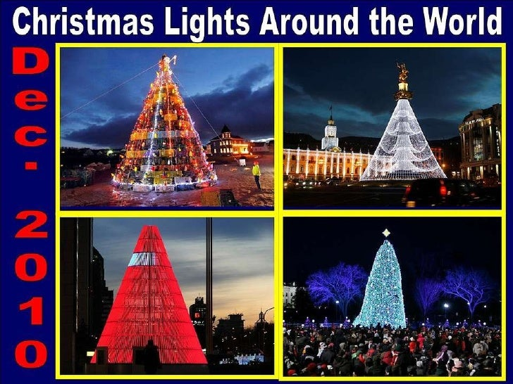 PowerPoint Show by Emerito Music: Christmas in our Hearts – Jose Marie Chan http:// www.slideshare.net/mericelene