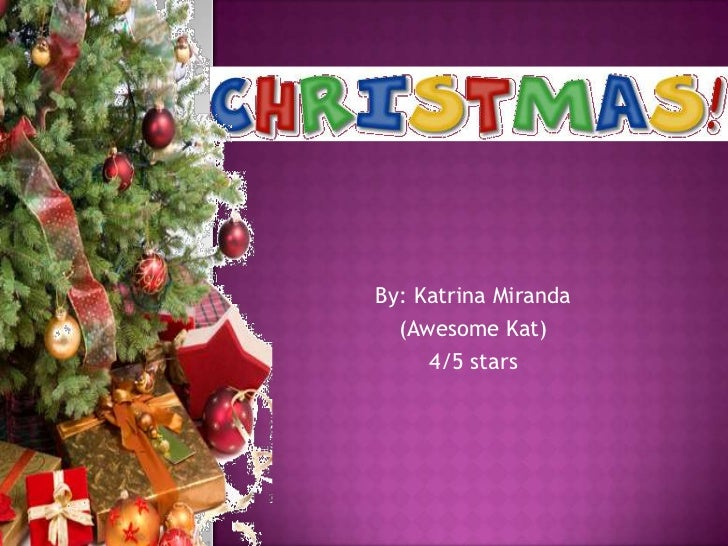 By: Katrina Miranda  (Awesome Kat)     4/5 stars