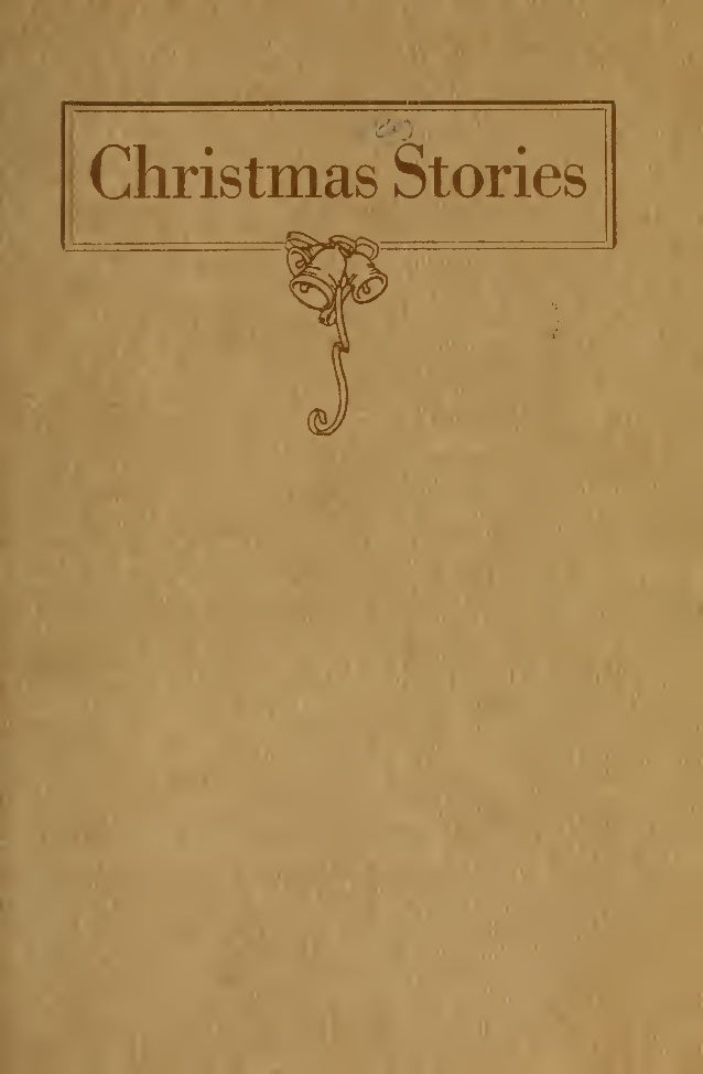 Christmas Stories Free ebook