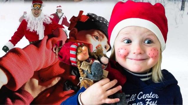 Christmas together (slideshare)