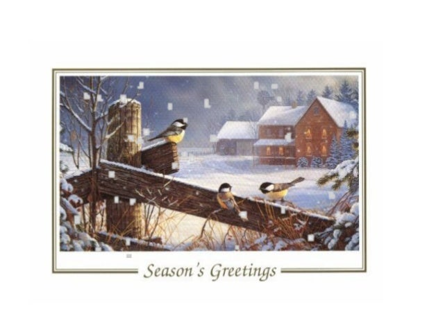 Warmest wishes for a very merry Christmas