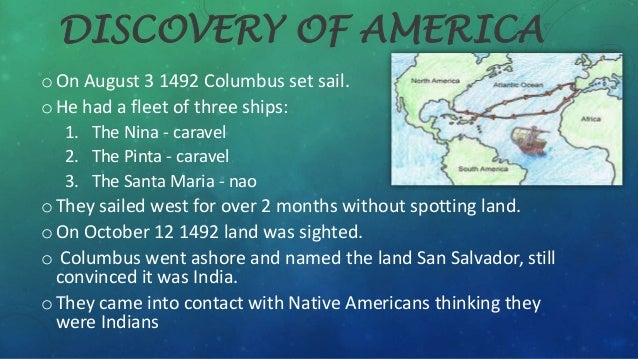 a reasoning of christopher columbus cruelty in his discovery of america A reasoning of christopher columbus' cruelty in his discovery christopher colombus, discovery of america, cruelty christopher colombus, discovery of america.