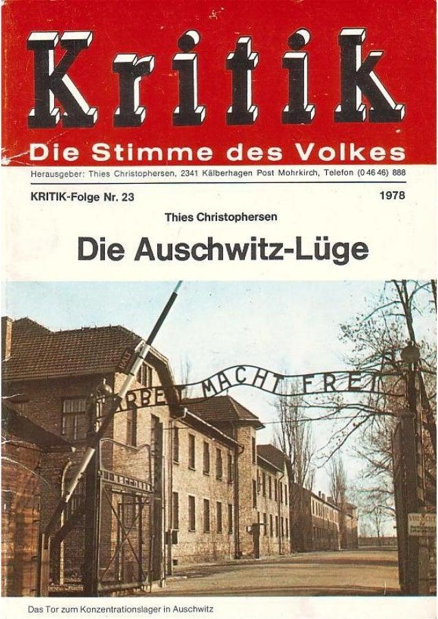 Digitalisiert fürUnglaublichkeiten.com / .info und vho.orgim Februar 2006Hinweise zur Formatierung:- Die Zeilenumbrüche wu...