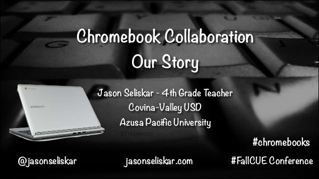 Chromebook Collaboration