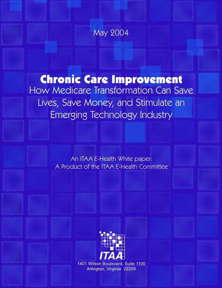 Chronic Care Improvement