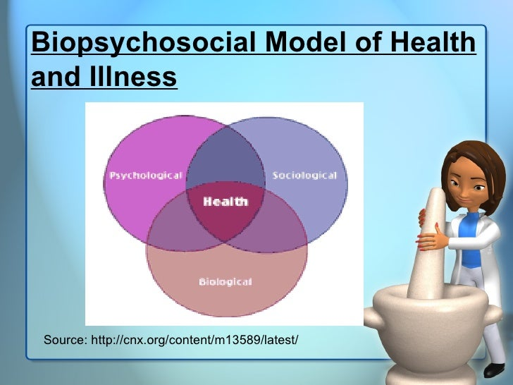 biopsychosocial vs biomedical model Medicine's paradigm shift: an opportunity for psychology the biomedical model — derived from psychologists need to embrace the biopsychosocial model.