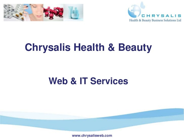 Chrysalis Business IT & Web services