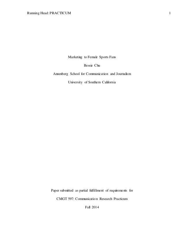 sport marketing dissertations