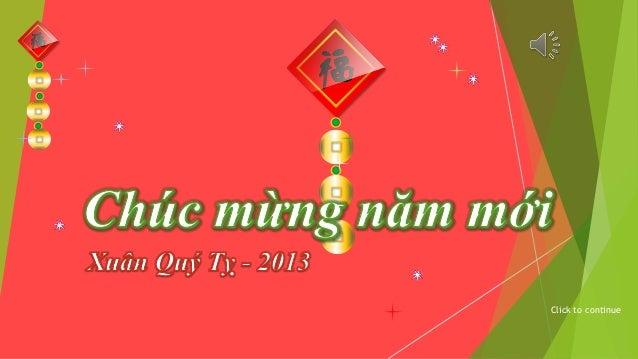 Happy Lunar New Year - QUY TY