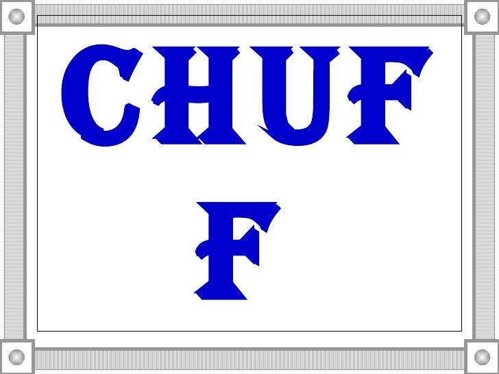 CHUFF