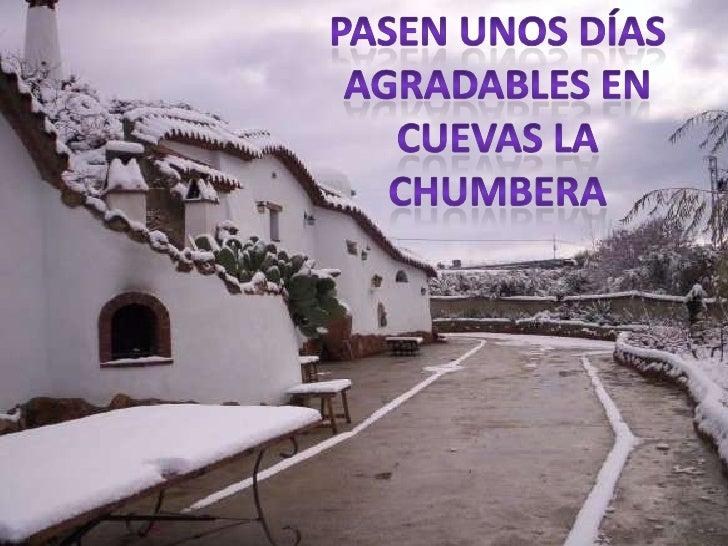 Chumbera cuevas FACEBOOK