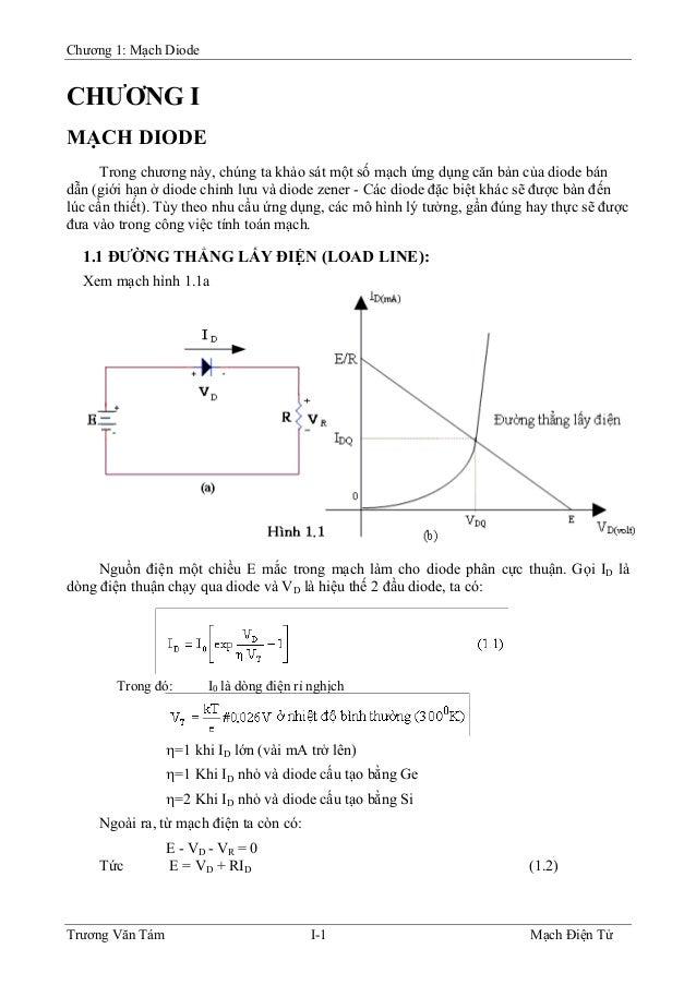 Chuong 1 mach diode codientuvn-com