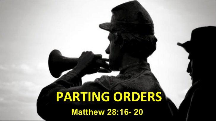 Church parting-orders-mat28