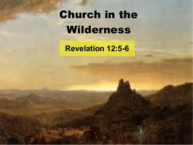 Church in wilderness