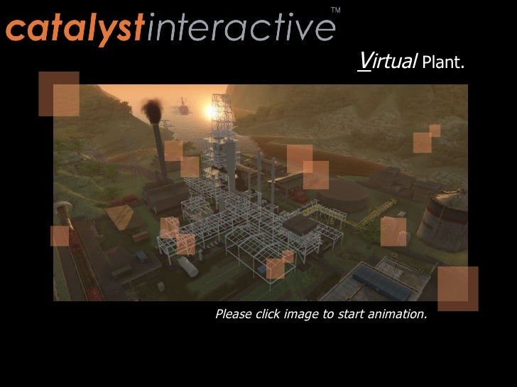 V irtual  Plant. Please click image to start animation.