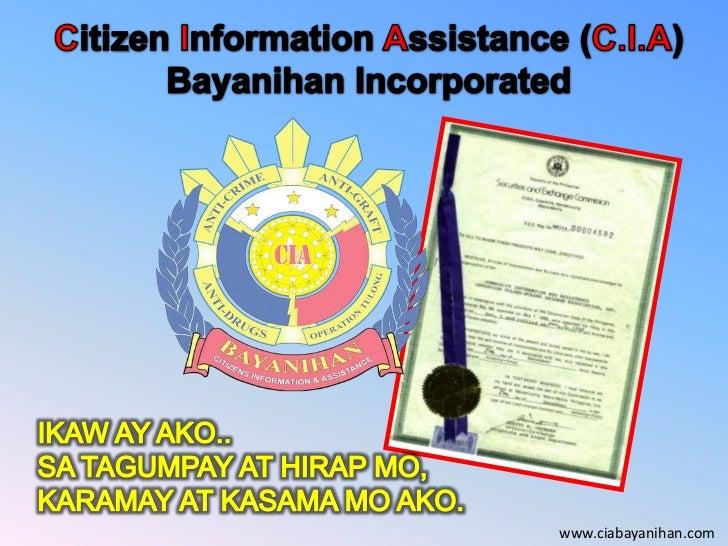 www.ciabayanihan.com