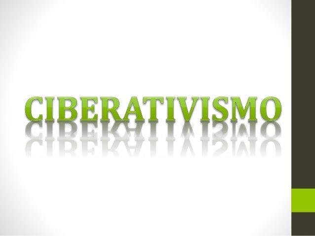 O que é Ciberativismo? É uma forma de ativismo pela internet, também chamada de ativismo online ou digital, usada para d...
