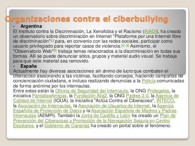 Ciberbullying - Casos de ciberacoso en espana ...