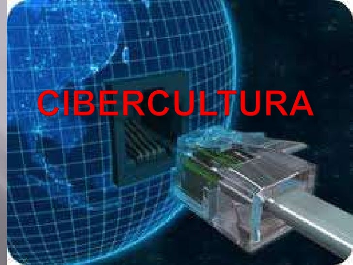 Cibercultura<br />