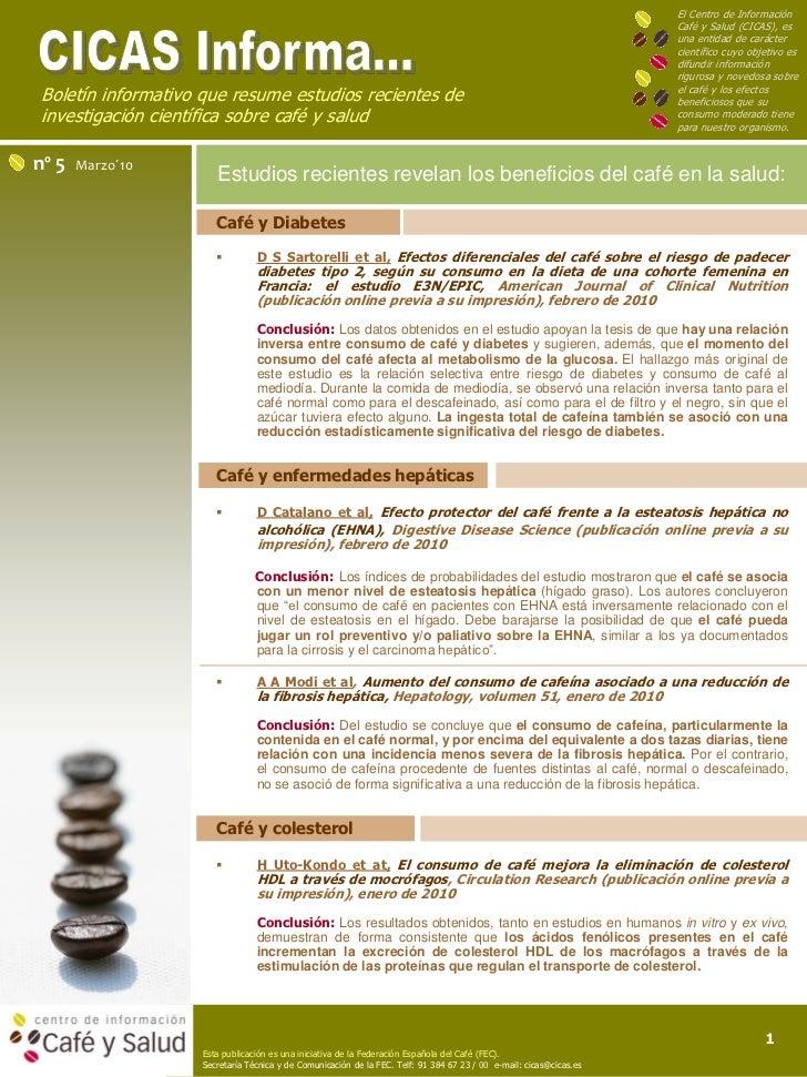 Cicas informa nº5