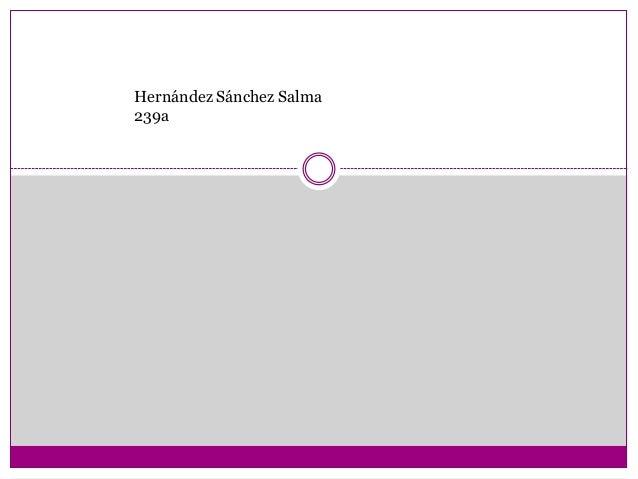 Hernández Sánchez Salma239a