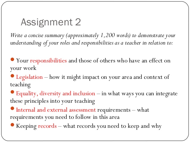 Ptlls assignments level 4 essays