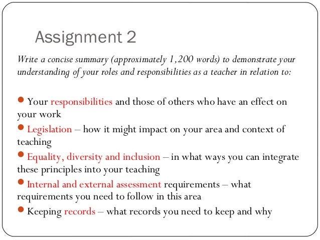 4 ptlls assignment guidancenotes Practical assignment 4 p4 – evaluate the teaching and learning approaches and effectiveness of resources, for your observed session evaluate how your session met the needs of individual.