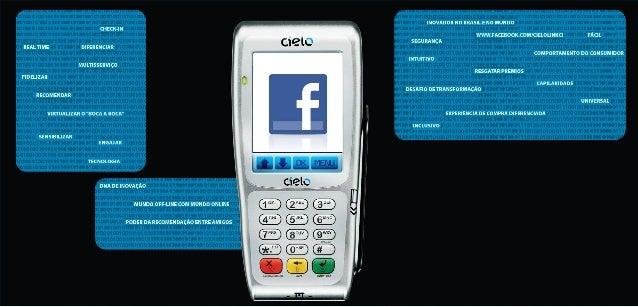 Cielo e Facebook