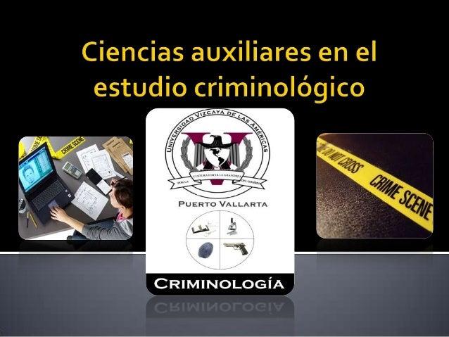 El nacimiento de la Criminología como ciencia social y normativa se remonta a finales del sigloXIX, cuando tenían lugar la...