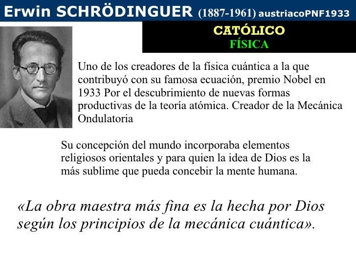 Lo científicos y la existencia de Dios