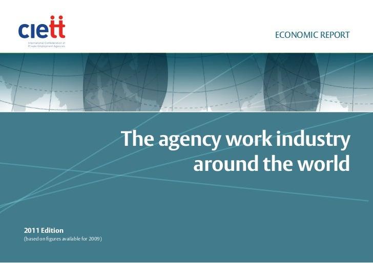 Ciett economic report_2011