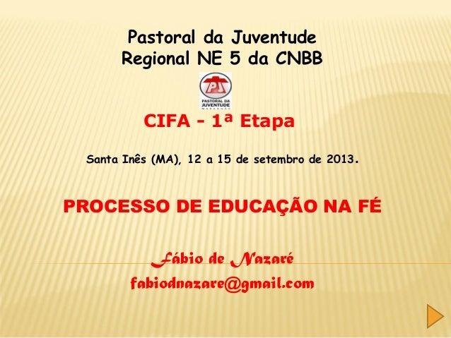 Cifa 2013