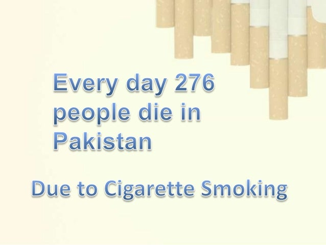 smoking is injurious to health There are no physical reasons to start smoking  long term, smoking leads  people to develop health.