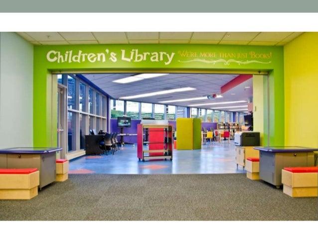 Engaging Teens In Libraries