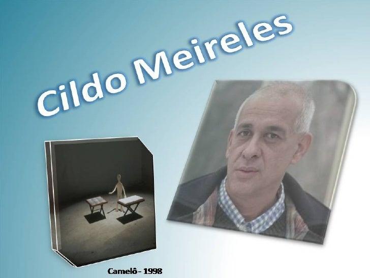 Cildo Meireles 2C26